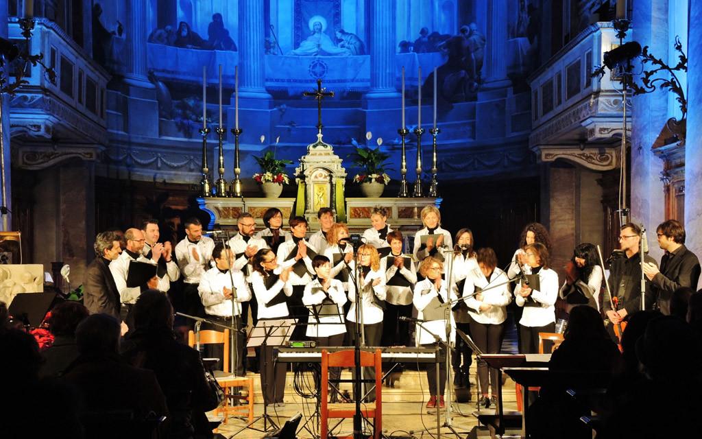 Concerto Benefico 24 gennaio 2016 – Le Foto e il Video