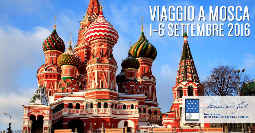 Mosca e dintorni